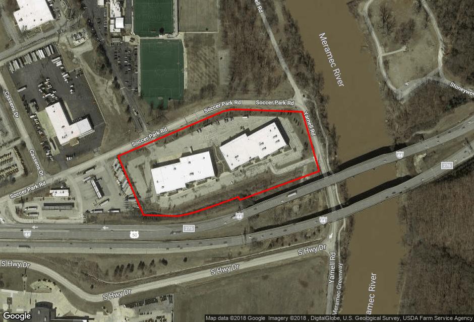 14-44 Soccer Park Road, Fenton, MO, 63026