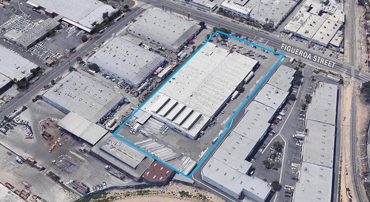15000 S Figueroa St, Gardena, CA, 90248