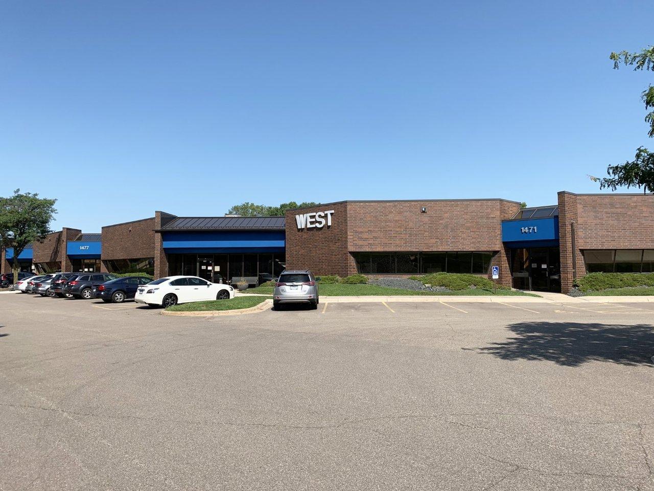 1501 Energy Park Drive, Saint Paul, MN, 55108