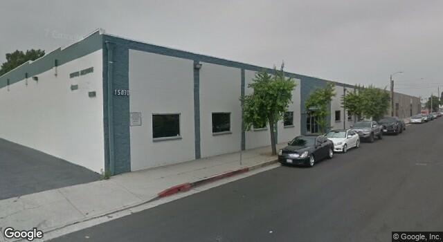 15030 Keswick St, Van Nuys, CA, 91405