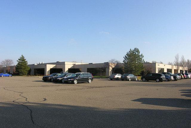 15050 Commerce Drive, Dearborn, MI, 48126