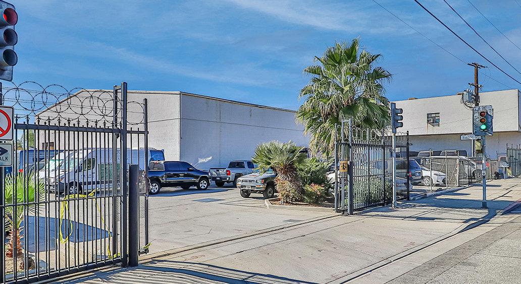 1516-1606 1st St, San Fernando, CA, 91340