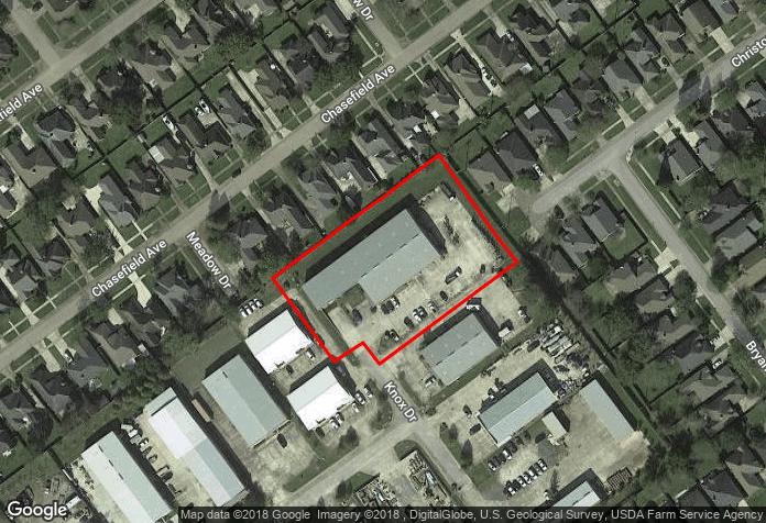 15505 Knox Dr, Baton Rouge, LA, 70817