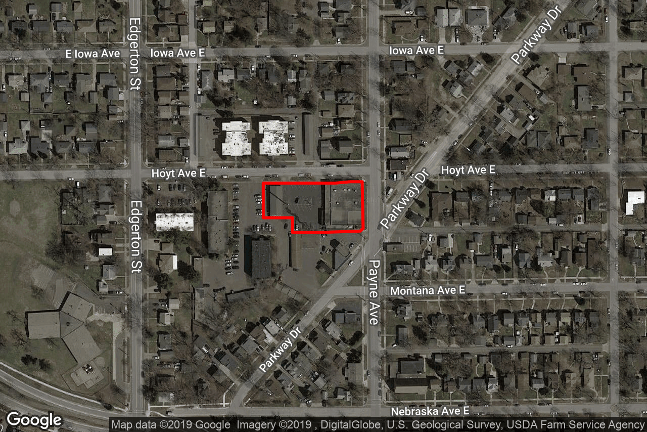 1551 Payne Ave, St Paul, MN, 55130