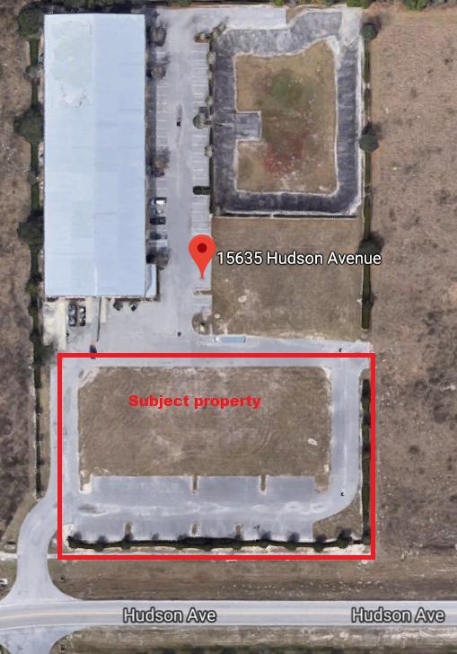 15635 Hudson Ave, Hudson, FL, 34669