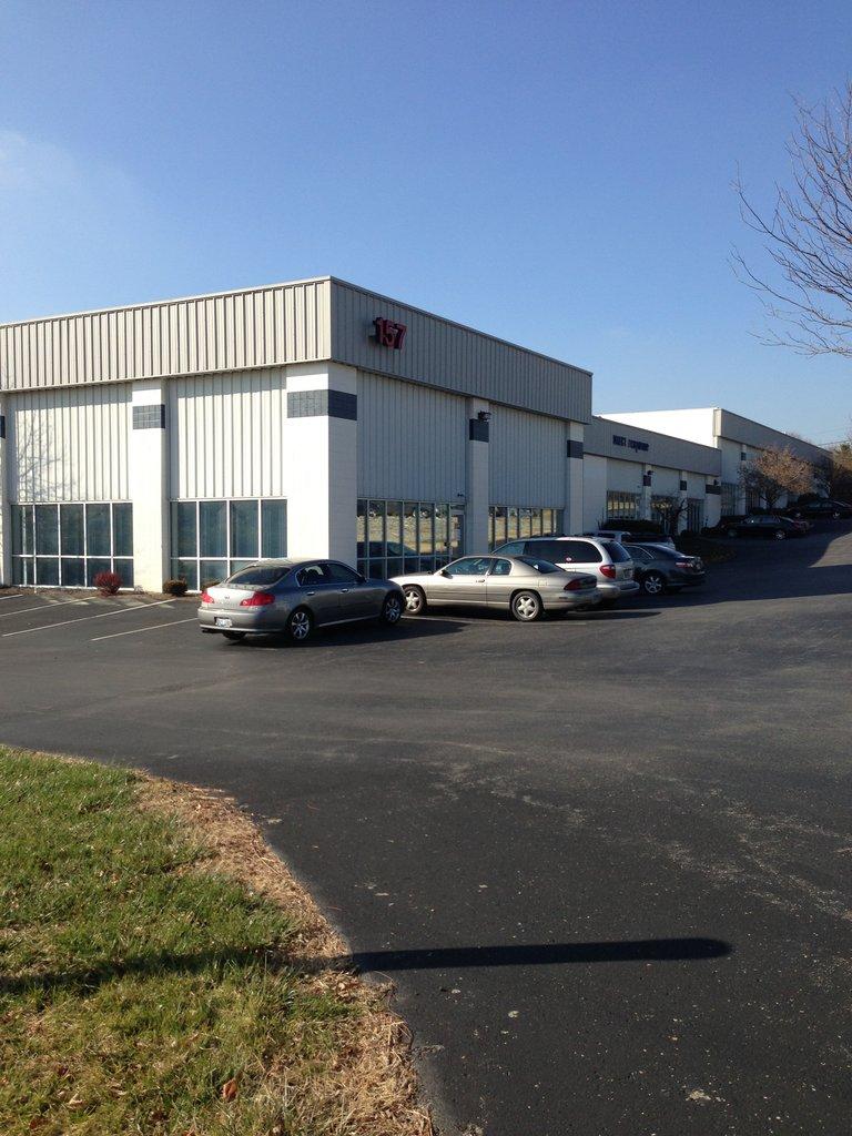 157 Venture Court , Lexington, KY, 40511