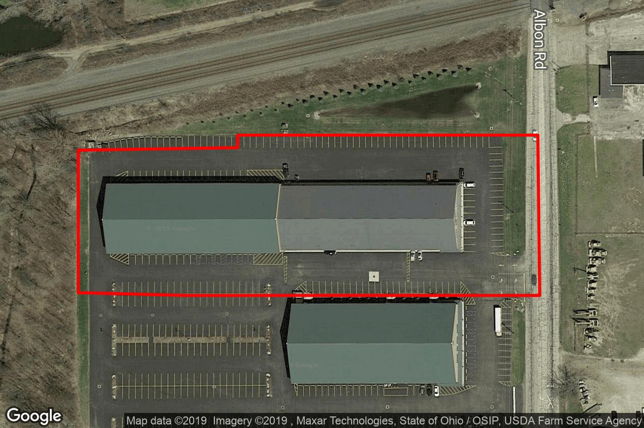 1590 Albon Rd, Holland, OH, 43528
