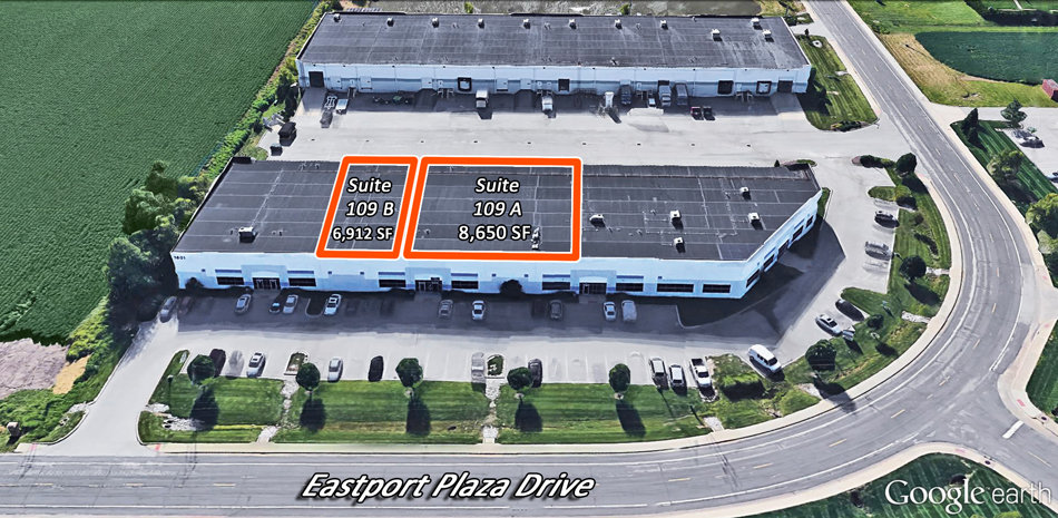 1601 Eastport Plaza Dr, Collinsville, IL, 62234