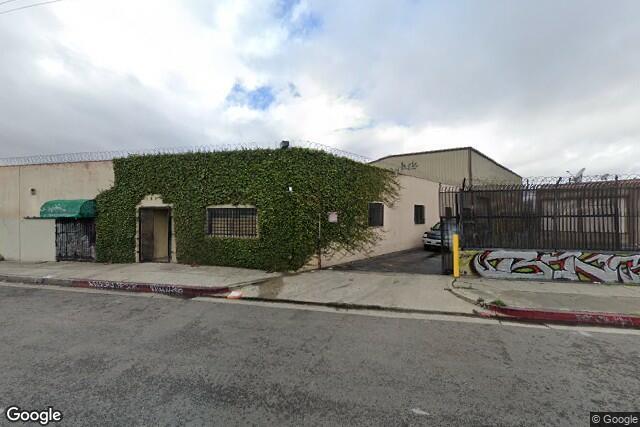 1615 McGarry St, Los Angeles, CA, 90021