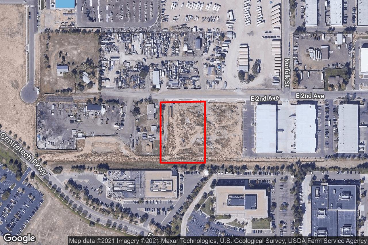 16200-16294 E 2nd Ave, Aurora, CO, 80224