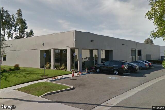 1622 Deere Ave, Irvine, CA, 92606