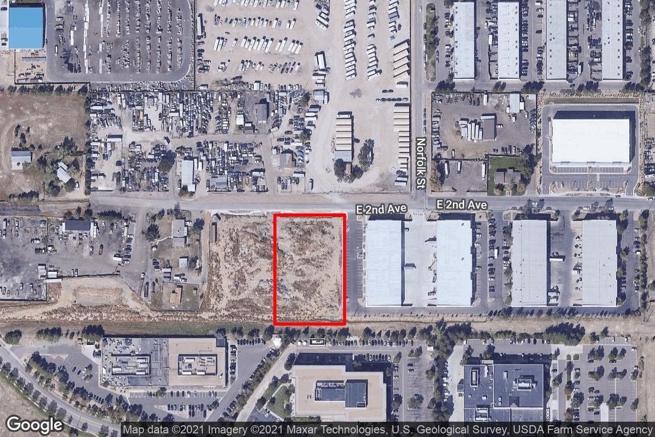 16302-16392 E 2nd Ave, Aurora, CO, 80224