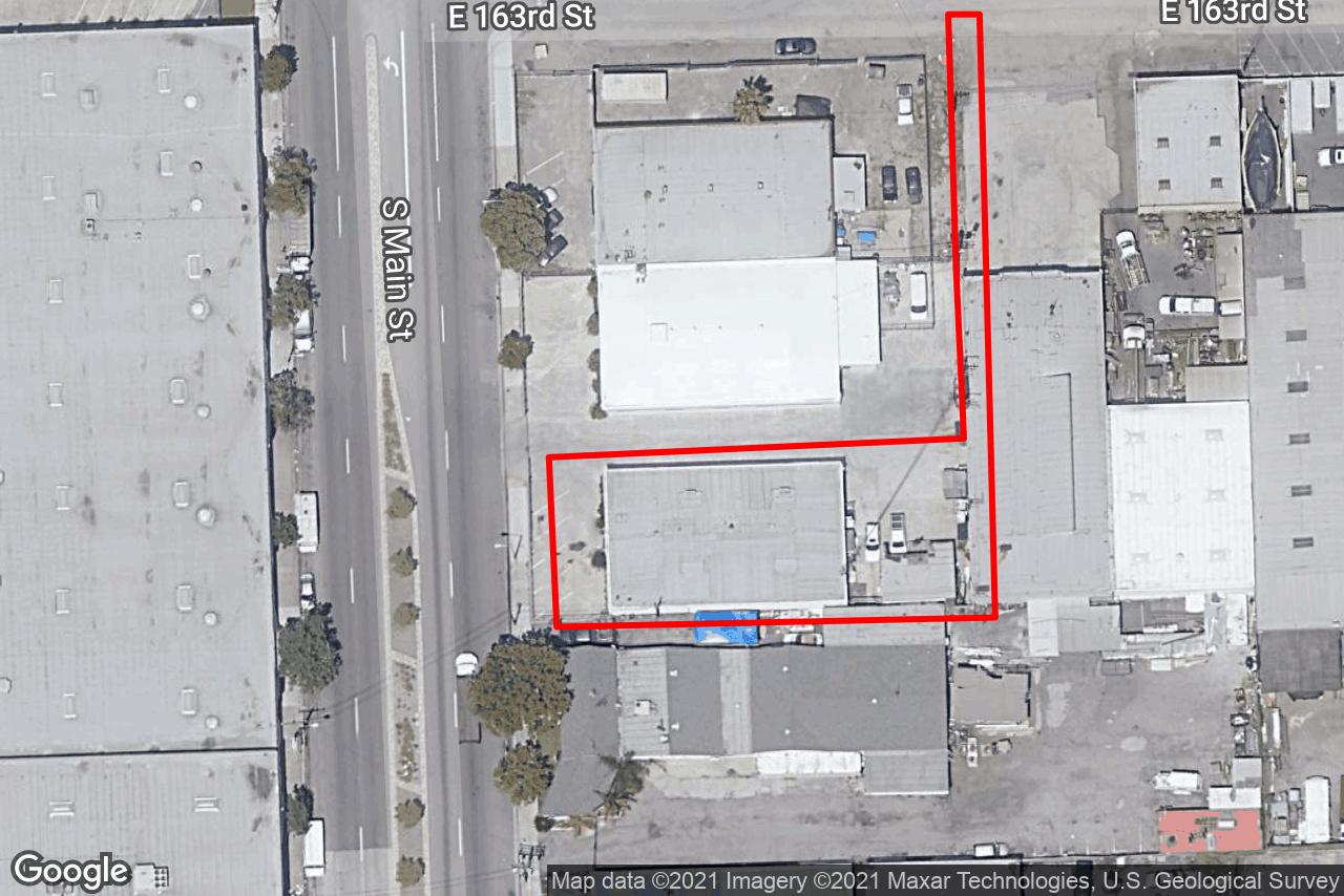 16320 S Main St, Carson, CA, 90248