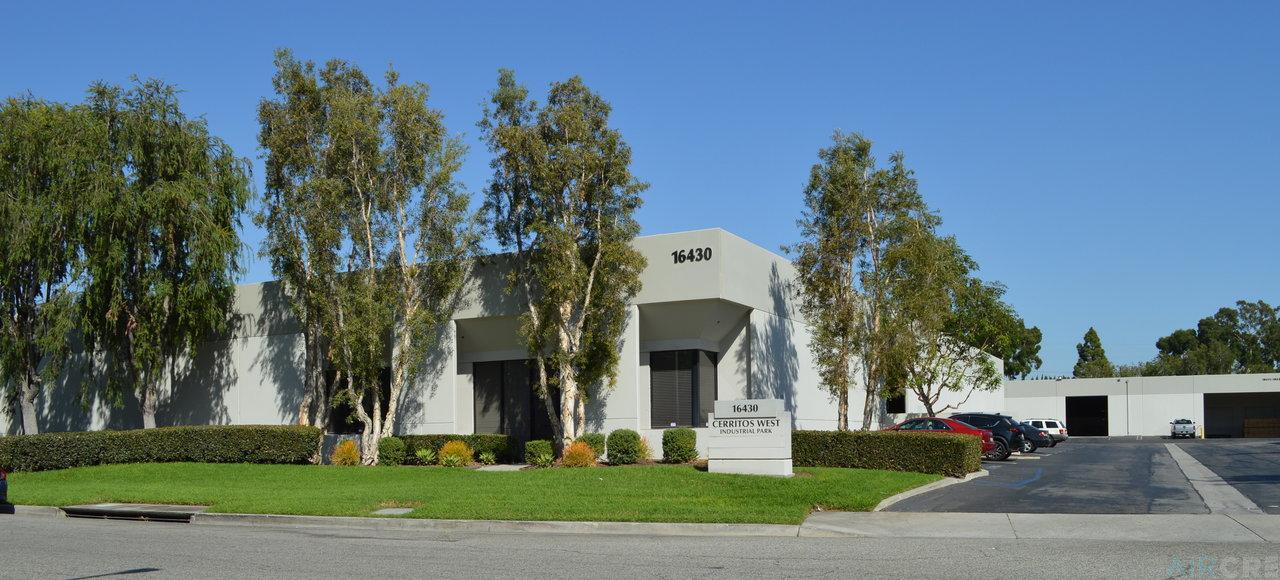 16410-16430 Manning Way, Cerritos, CA, 90703