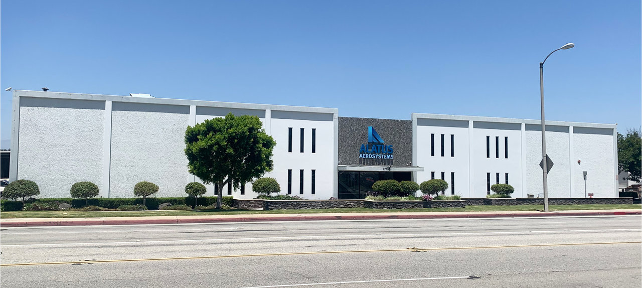 17055 Gale Ave, Industry, CA, 91745