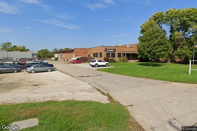 1708 Delaware Ave, Des Moines, IA, 50317