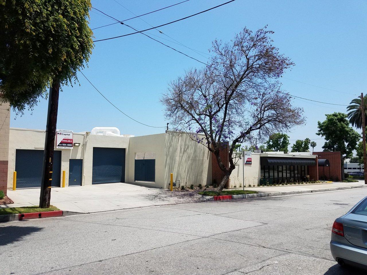 170-180 N Daisy Ave, Pasadena, CA, 91107