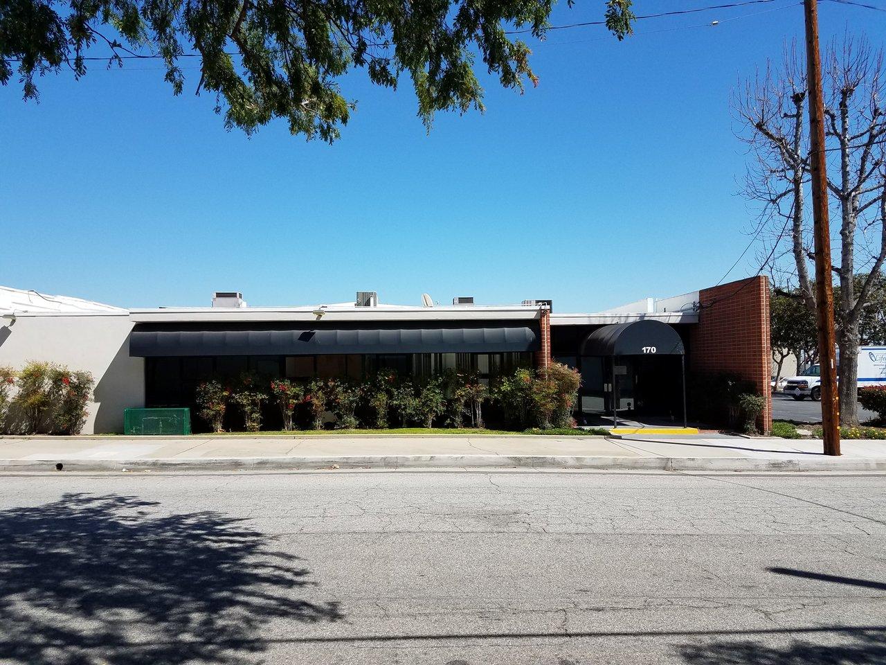 170 N Daisy Ave, Pasadena, CA, 91107