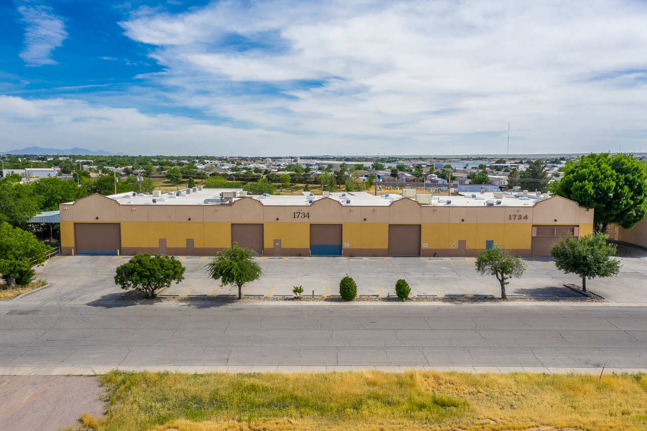 1734 Buildtek Ct, Las Cruces, NM, 88005