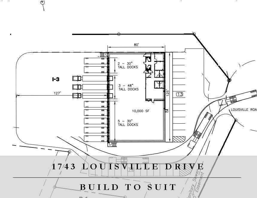 1743 Louisville Dr, Knoxville, TN, 37921