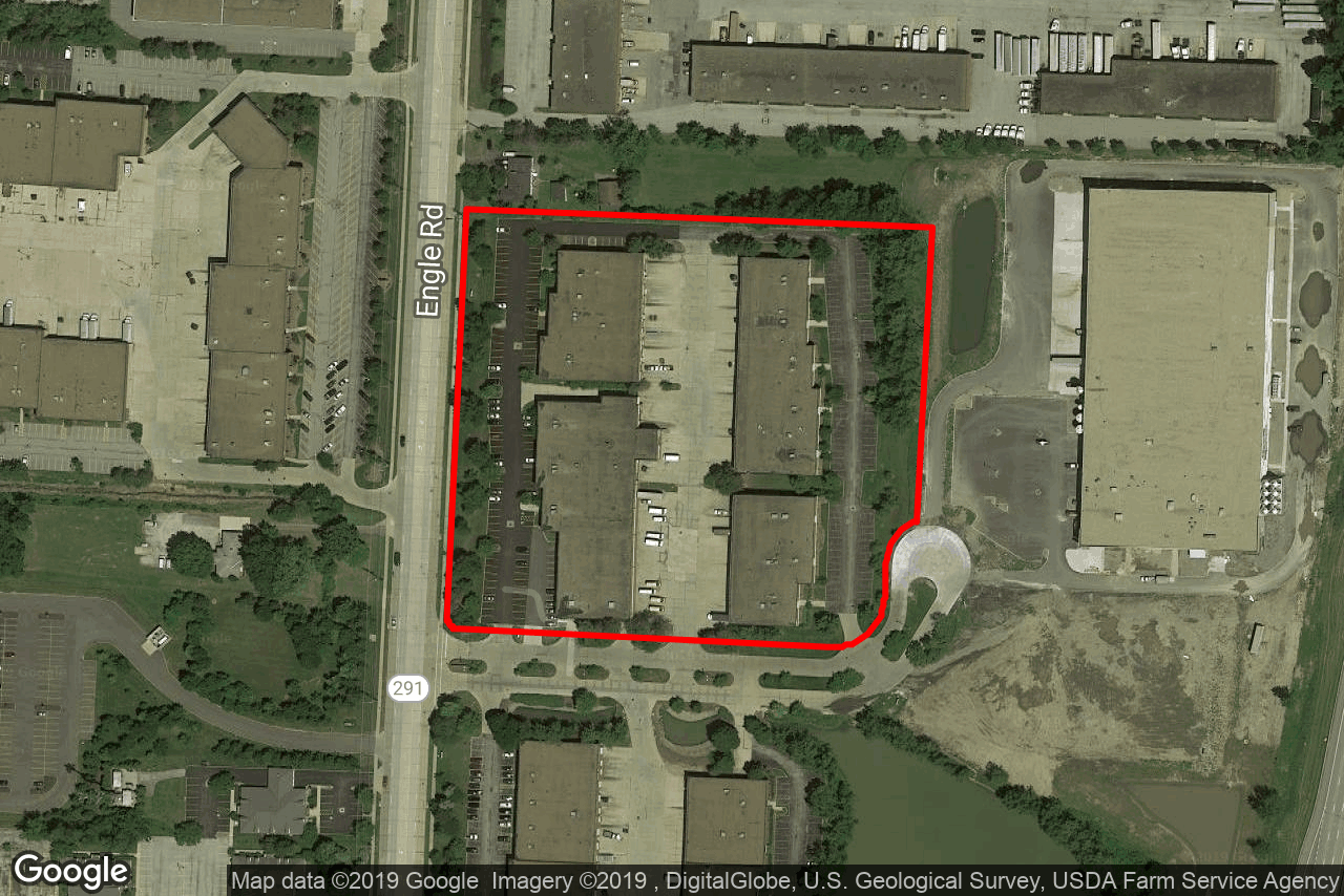 17520 Engle Lake Dr, Cleveland, OH, 44130