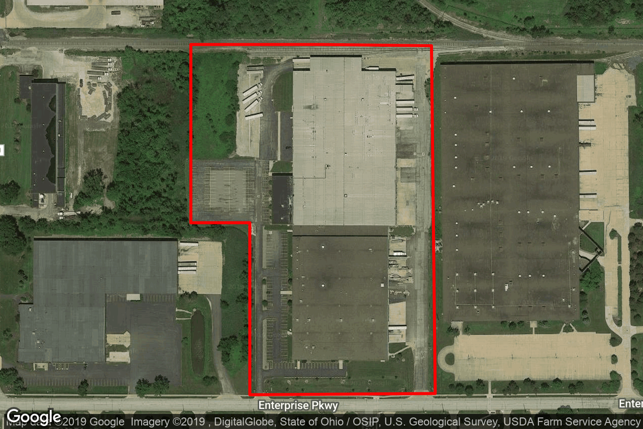 1755 Enterprise Pkwy, Twinsburg, OH, 44087
