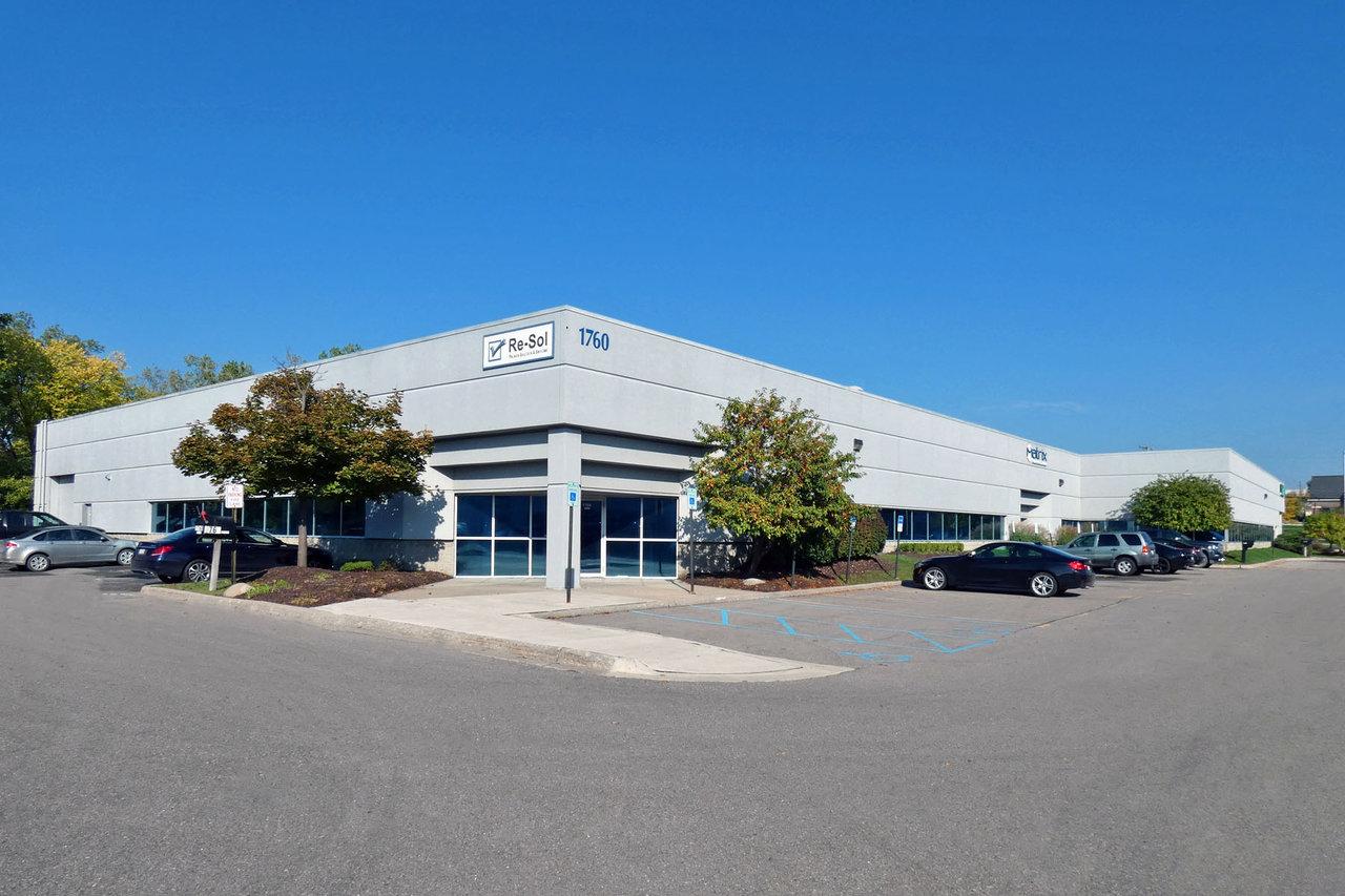 1760 1800 Opdyke Ct, Auburn Hills, MI, 48326