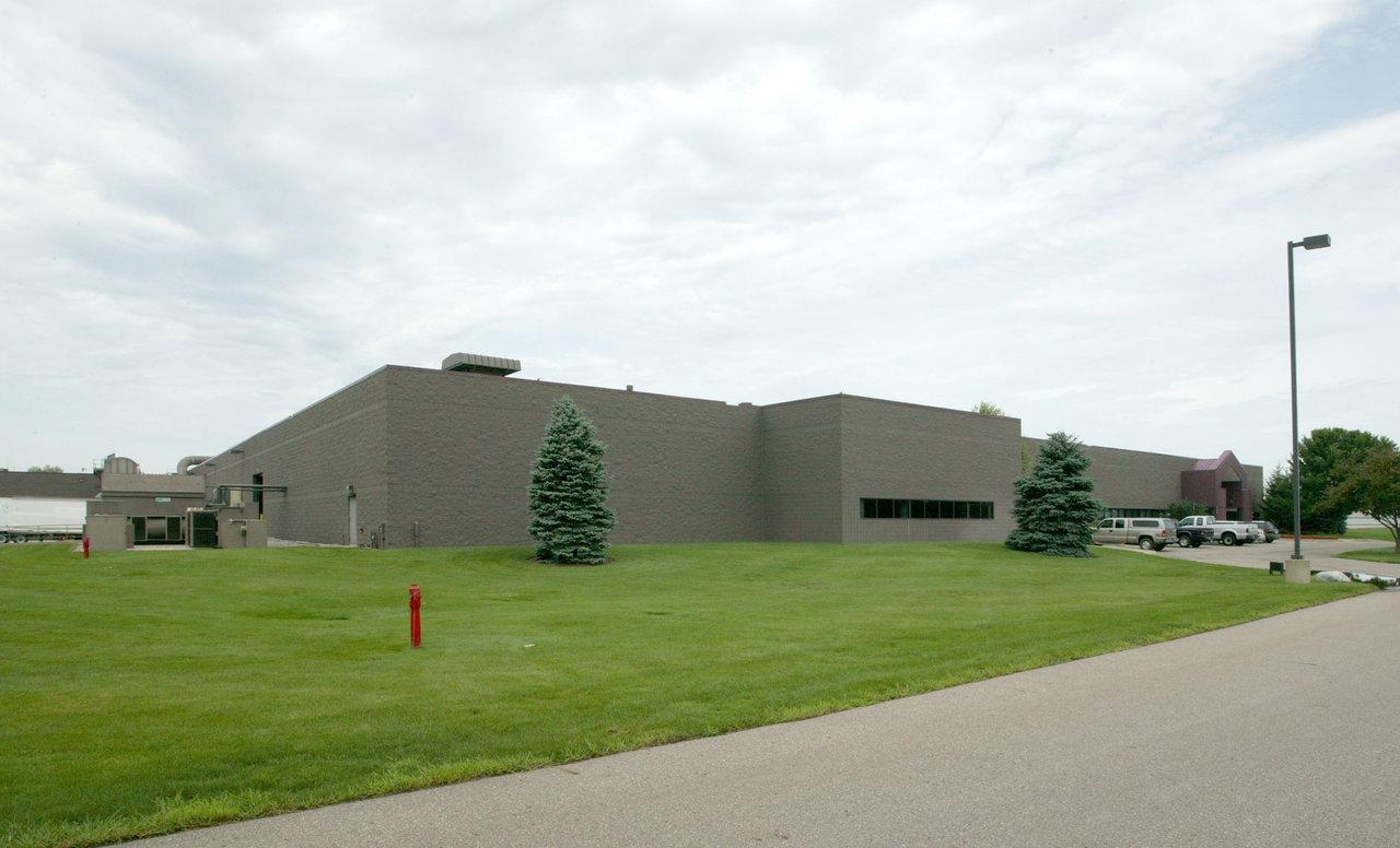 1776 Airport Park Ct, Holland, MI, 49423