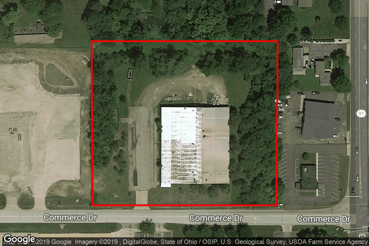 1777 Commerce Dr, Stow, OH, 44224