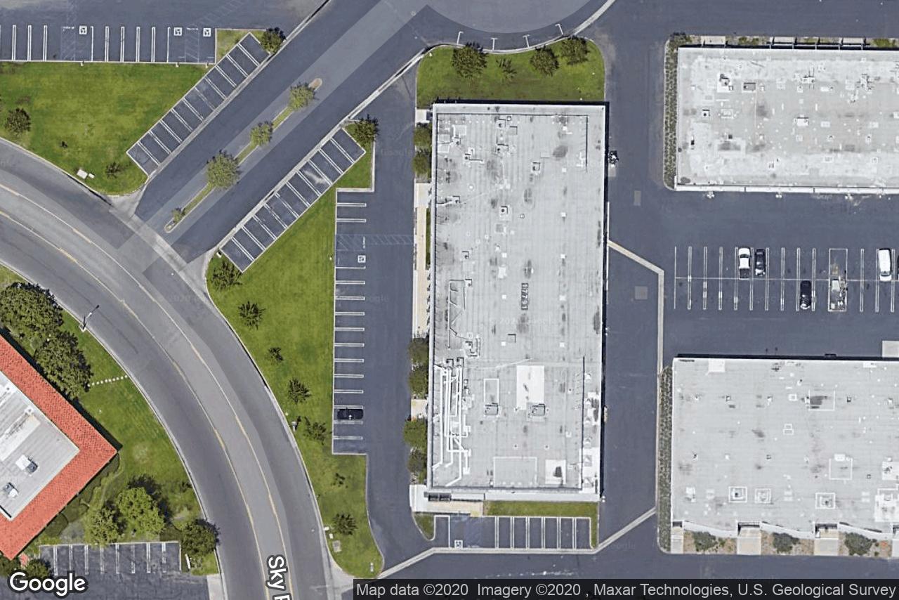 17791 Sky Park Cir, Irvine, CA, 92614