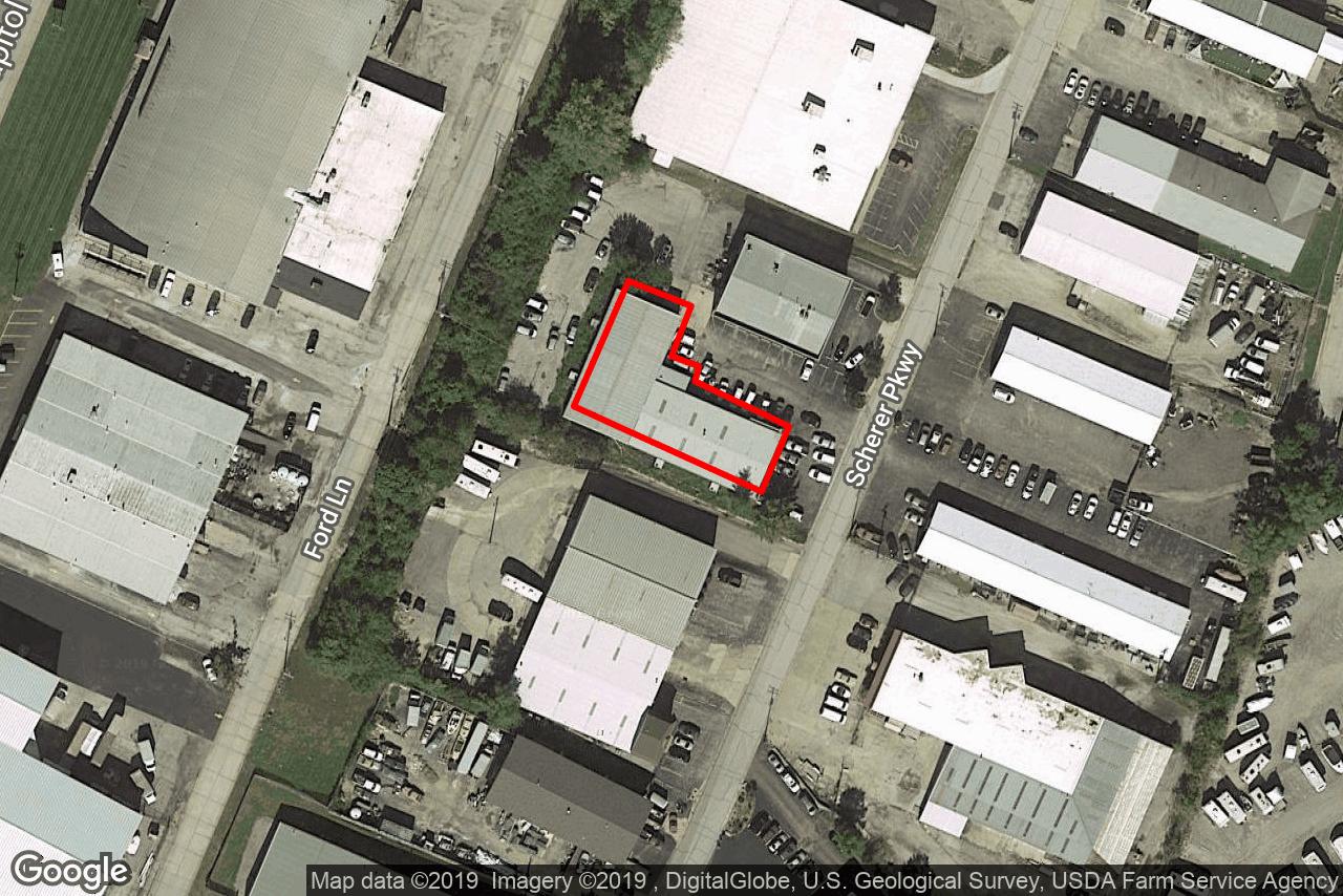 1779 Scherer Pkwy, St Charles, MO, 63303