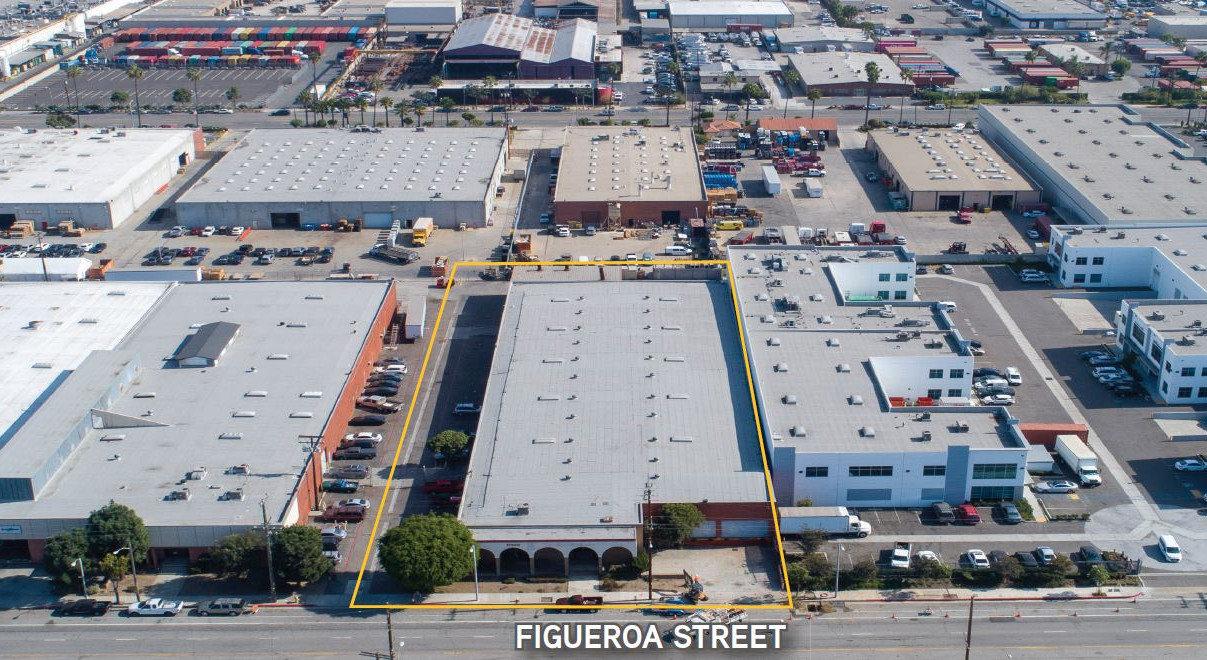17920 S Figueroa St, Carson, CA, 90248