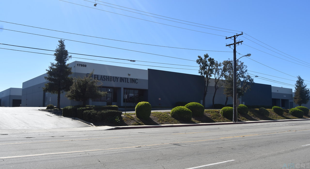17930-17950 Rowland St, Industry, CA, 91748