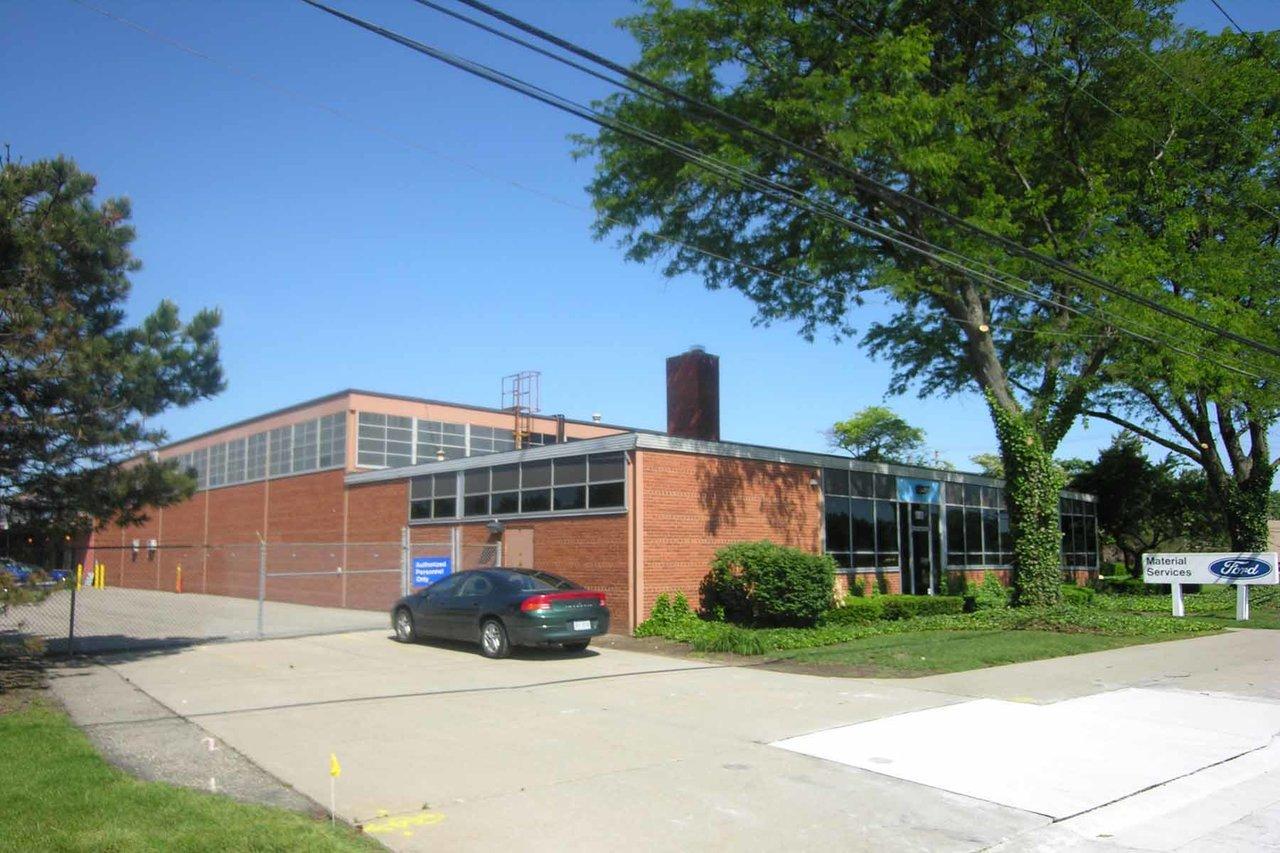 1800 Bailey Street, Dearborn, MI, 48126