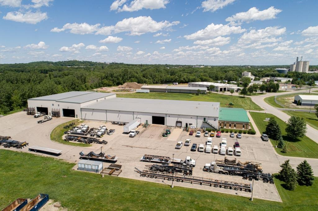 1800 Riverview Dr, Northfield, MN, 55057