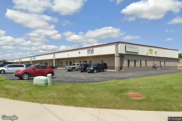 1800 Scheuring Rd, Lawrence, WI, 54115