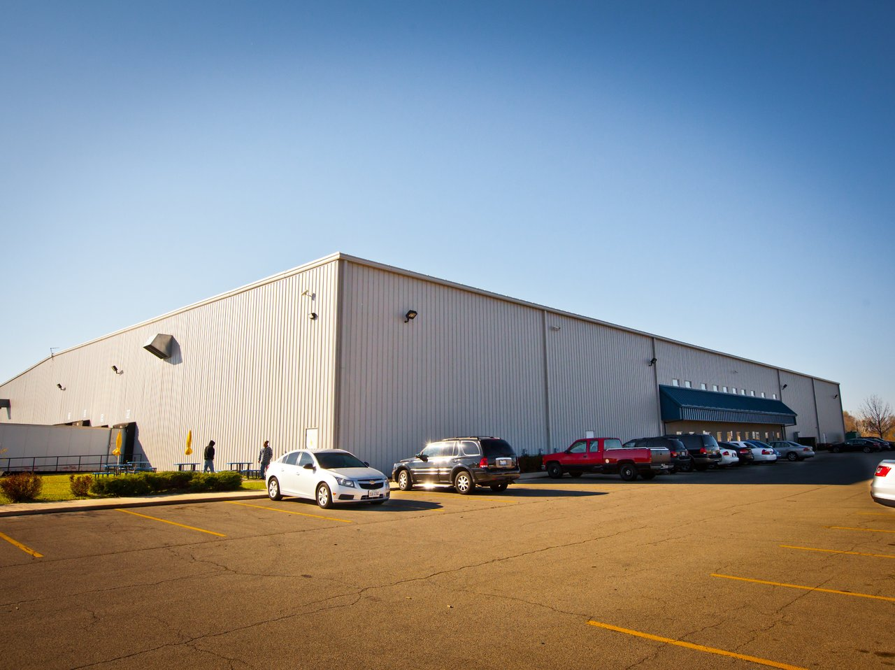 1805 Industrial Ct, Belvidere, IL, 61008