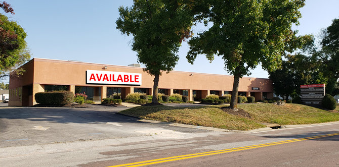 18067-18095 Edison Ave, Chesterfield, MO, 63005