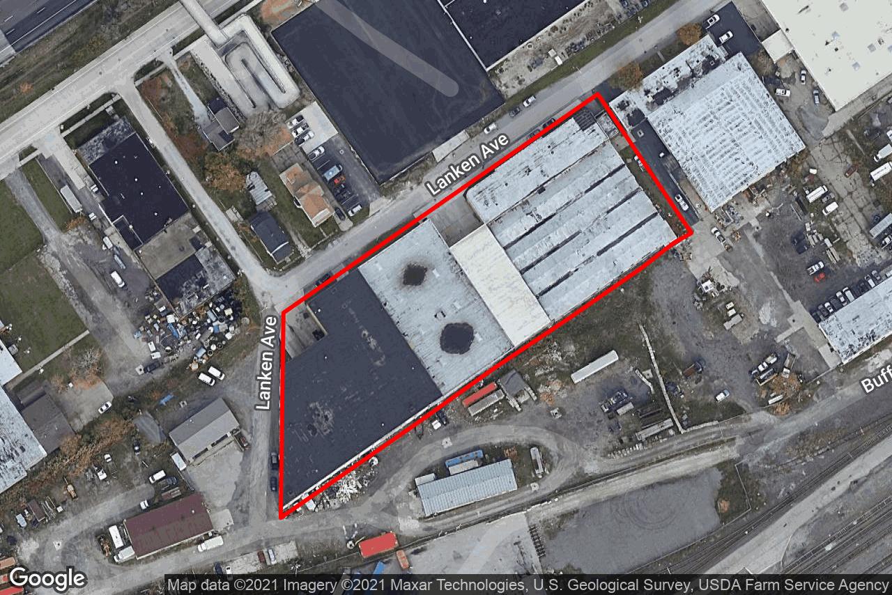 18222 Lanken Ave, Cleveland, OH, 44119