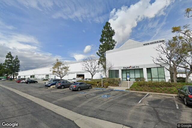 18505-18535 E Gale Ave, Industry, CA, 91748