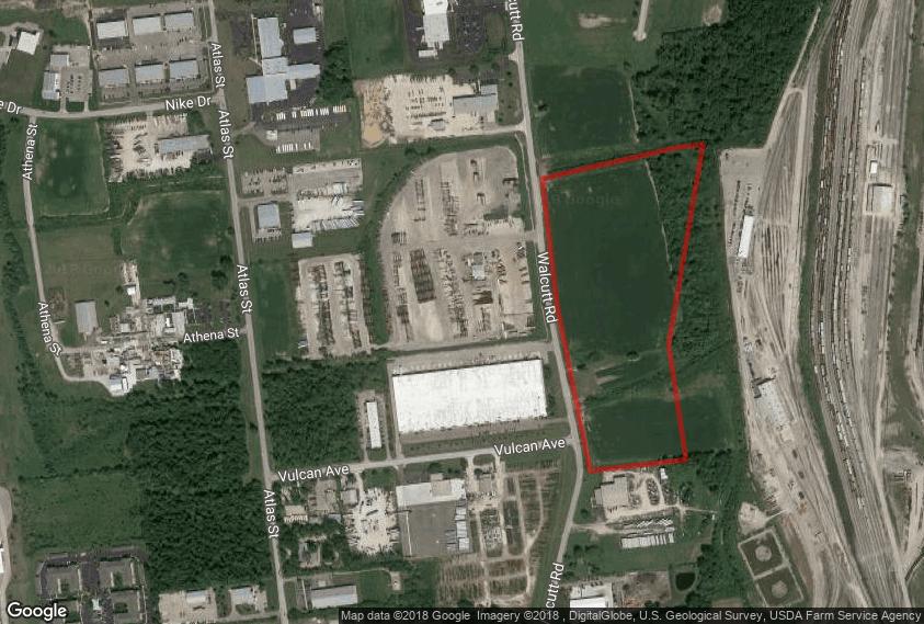 1860 Walcutt Rd, Hilliard, OH, 43026