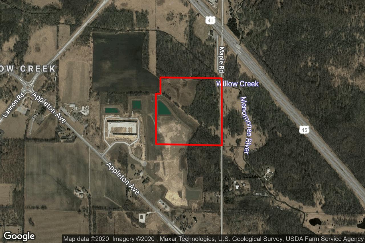 19300 Willow Creek Way, Germantown, WI, 53022