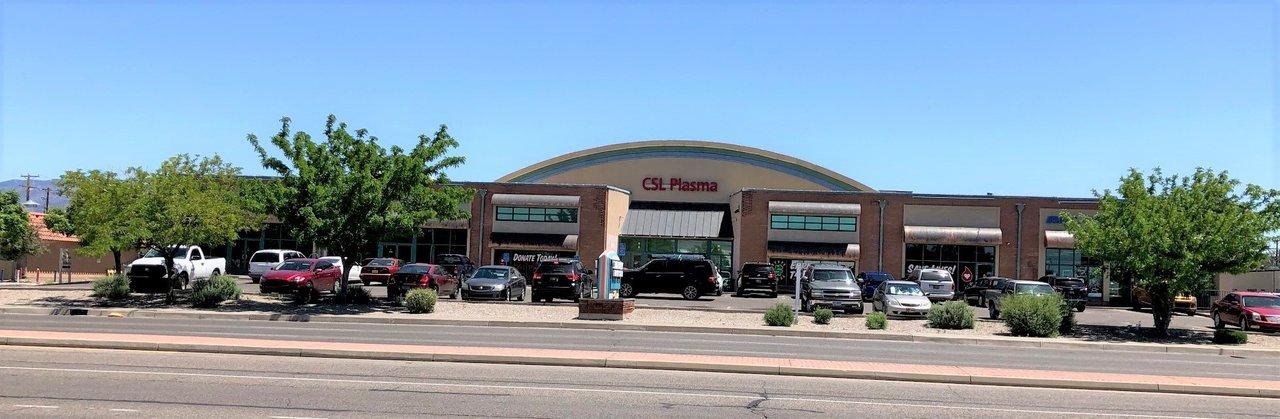 200 204 San Mateo Blvd SE, Albuquerque, NM, 87108
