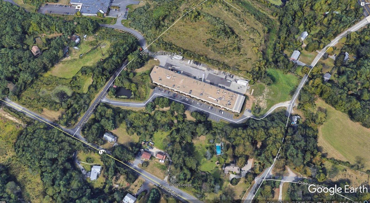 200 Business Park Dr, Tyngsborough, MA, 01879