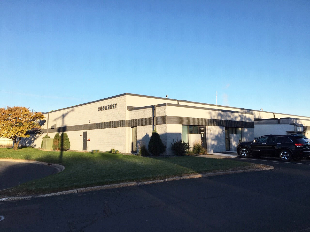 200 W 88th St, Bloomington, MN, 55420