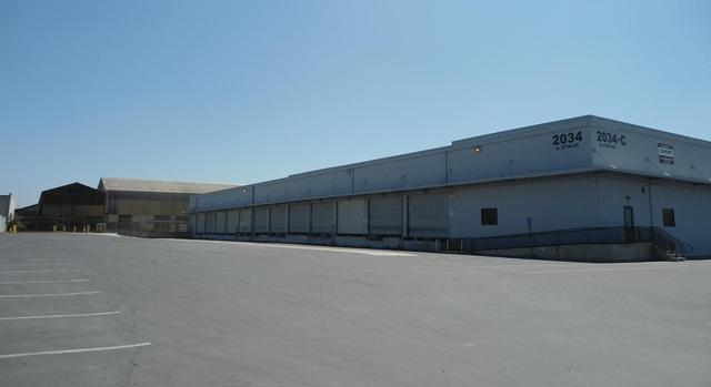 2034-2040 E 27th St, Vernon, CA, 90058