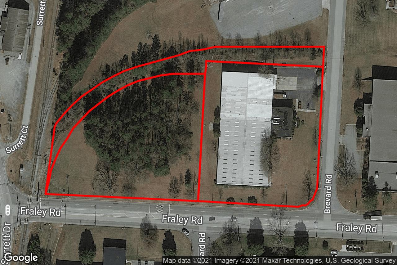 2040 Brevard Road, High Point, NC, 27263
