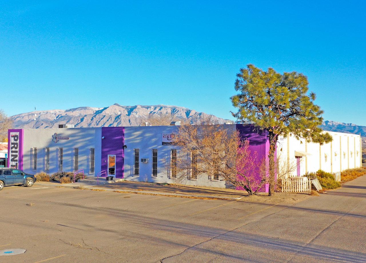 206 Frontage Rd NE, Rio Rancho, NM, 87124