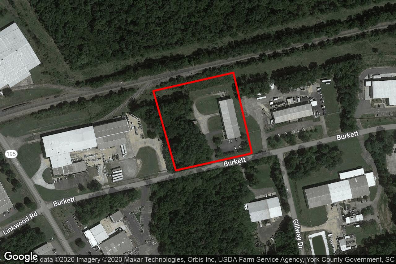 2077 Burkette Rd, Rock Hill, SC, 29730