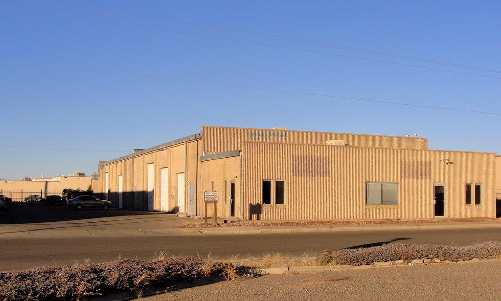 2105 Aztec Road NE, Albuquerque, NM, 87107